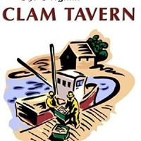 The Original Clam Tavern