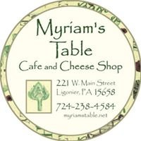 Myriam's Table Café & Catering