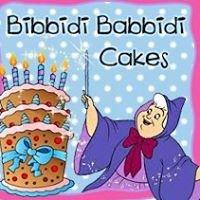 bibbidi babbidi cakes