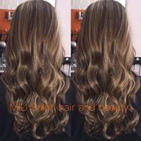 MIU Unisex Hair & Beauty