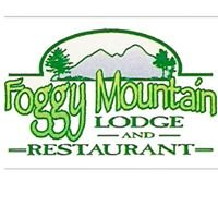 Foggy Mountain Lodge and Restaurant