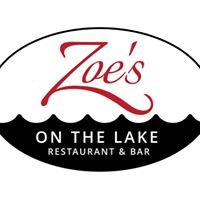 Zoe's on the Lake at Buckhorn