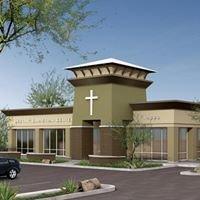 Destiny Christian Center