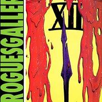 Rogues Gallery Comics