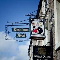 The Kings Arms, Askrigg