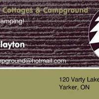 Cedar Crest Cottages & Campground