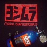 Moto Diamantakis