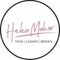 Helen Maher - Tans Lashes Brows