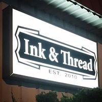 Ink & Thread