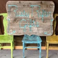 Rusty Rafter Gifts