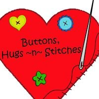 Buttons, Hugs n Stitches