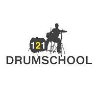 121 Drum School