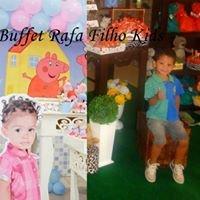 Buffet Rafa Kids