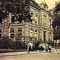 Stedelijk Gymnasium Leeuwarden Lustrum