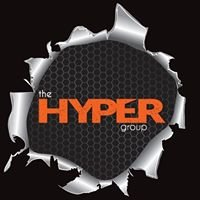 The Hyper Group - Fireworks & Special FX