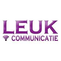 Leuk Communicatie