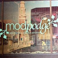 Mod Podge Boutique & Design Studio