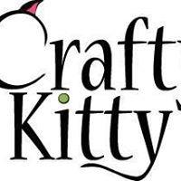 Crafty Kitty
