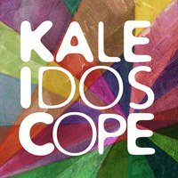 Kaleidoscope photography by terrie