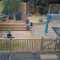 A&J Gardening and Household Services