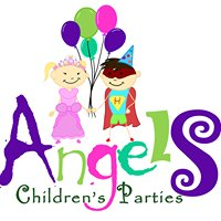 Angels Children's Parties