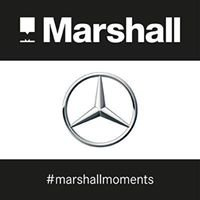 Marshall Mercedes-Benz