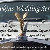 Hawkins Wedding Services
