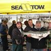 Delaware River Striper Tournament(D.R.S.T)