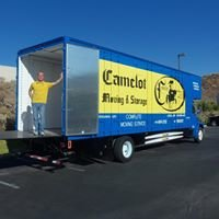 Camelot Moving & Storage / Camelot Movers