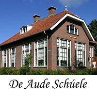 groepsaccommodatie De Aude Schúele Schiermonnikoog