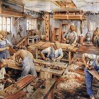 اتحاد نجّاري العالم  World Carpenters Union
