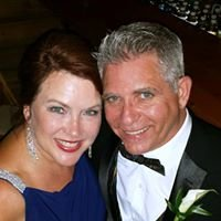 OKC Wedding Officiants Pastor John T. Snelson V & Heidi Does Weddings