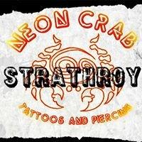 Neon Crab - Strathroy