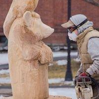 Custom Wood Carvings & More