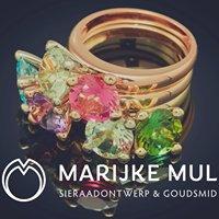 Marijke Mul Sieraadontwerp & Goudsmid