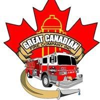 Rent A Fire Truck Toronto
