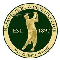 Napanee Golf & Country Club