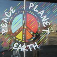 Peace Planet Earth