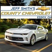 Jeff Smith's County Chevrolet Essex
