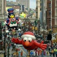 Americas Thanksgiving Day Parade