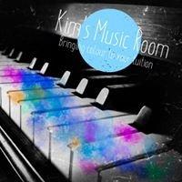 Kim's Music Room