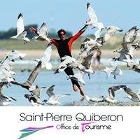 Saint Pierre Quiberon Tourisme