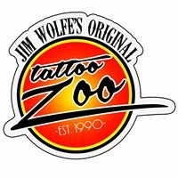 Tattoo Zoo