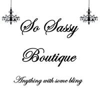 So Sassy Boutique