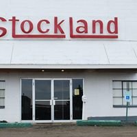 Stockland Livestock Auction