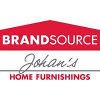 Johan's BrandSource Furniture Mattresses & Appliances
