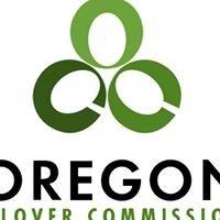 Oregon Clover Commission