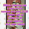 Billie's Catering and Friends, LLC