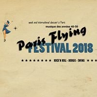 Paris Flying Festival