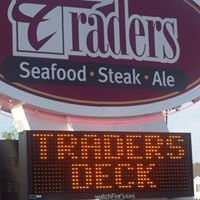 Traders Seafood Steak and Ale